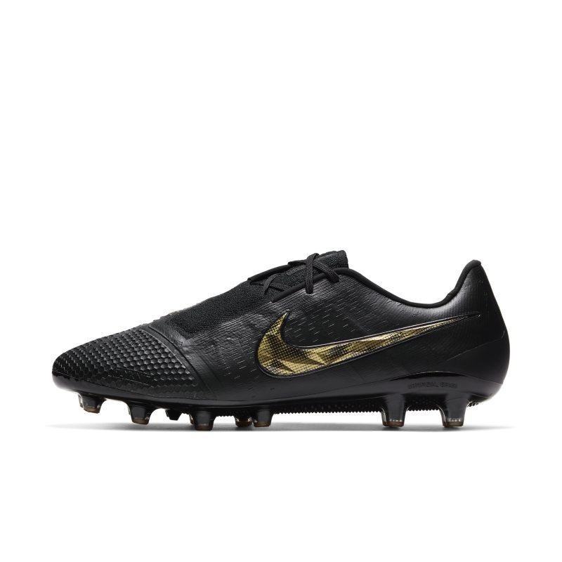 Scarpa da calcio per erba artificiale Nike Phantom Venom Elite AG-Pro - Nero