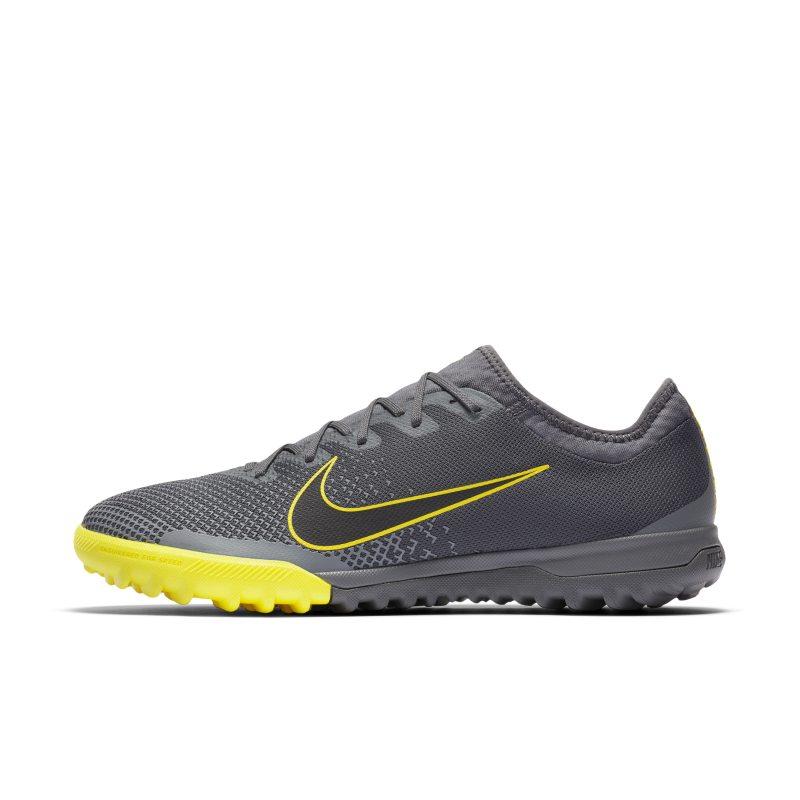 Scarpa da calcio per erba sintetica Nike MercurialX Vapor XII Pro TF - Nero