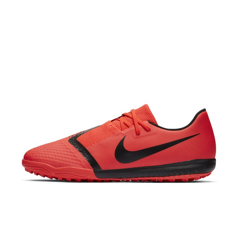 Scarpa da calcio per erba sintetica Nike PhantomVNM Academy TF Game Over - Red