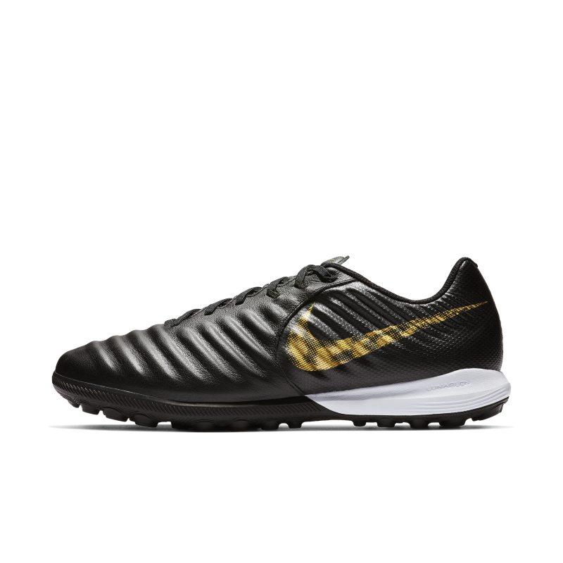 Scarpa da calcio per erba sintetica Nike TiempoX Lunar Legend VII Pro - Nero