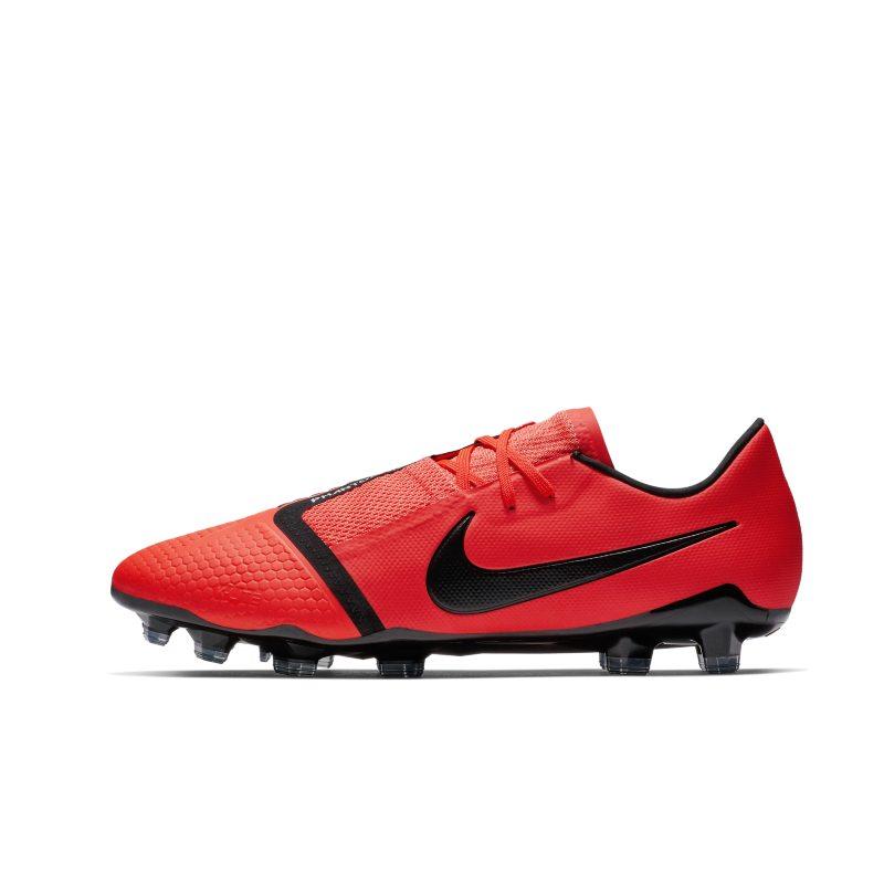 Scarpa da calcio per terreni duri Nike PhantomVNM Pro FG Game Over - Red