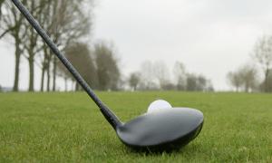 golfing iron