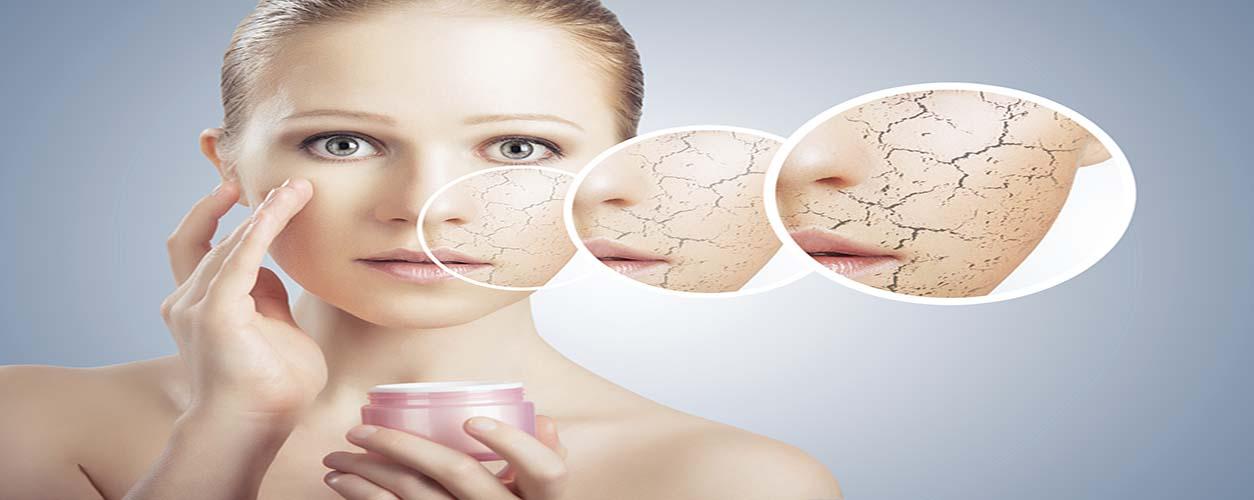 avoid dry skin