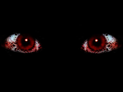 Image result for red eyes