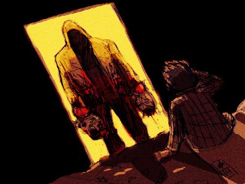 Peligro extraño | Historia de miedo