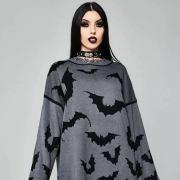 goth sweater