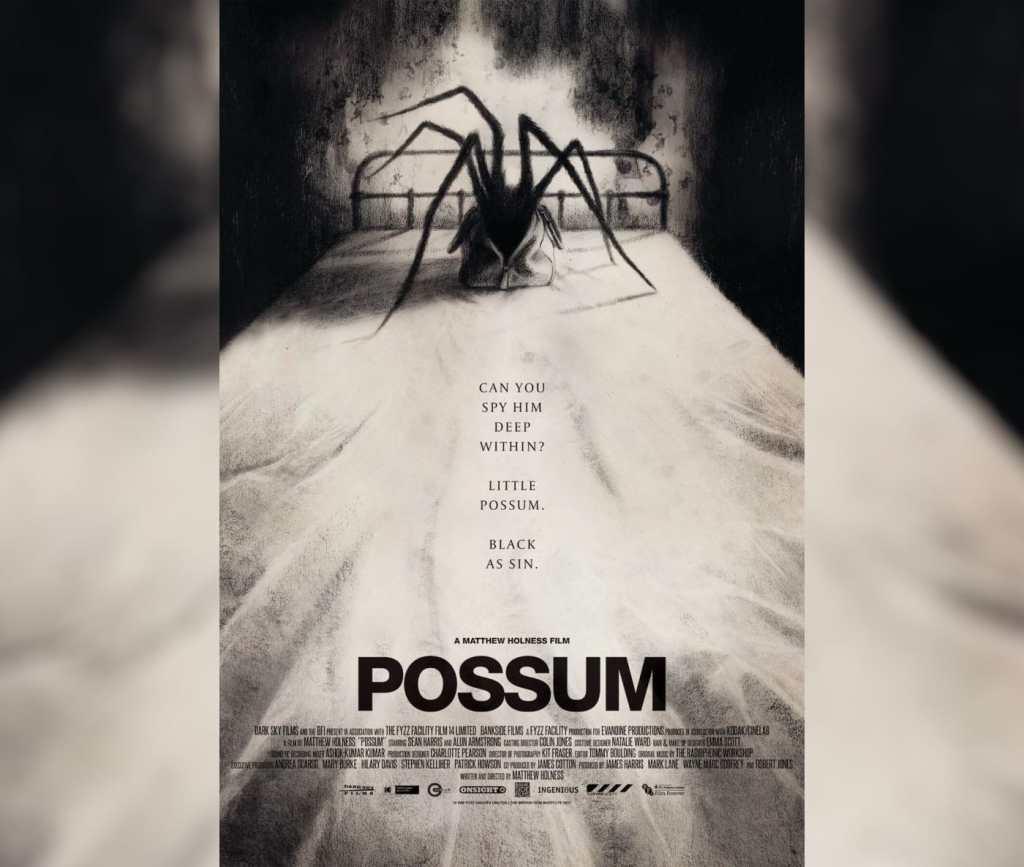 possum movie