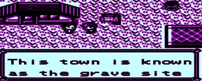 creepypasta stories, lavender town