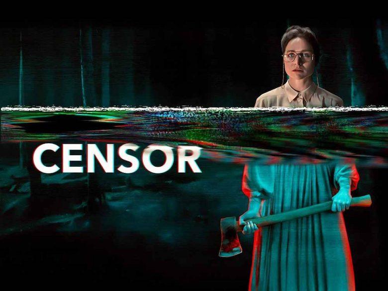 censor movie
