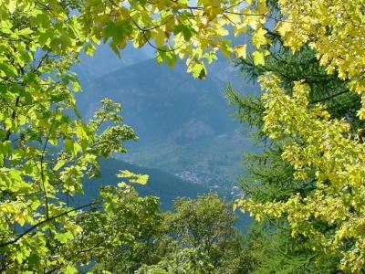 Jafferau - bardonecchia