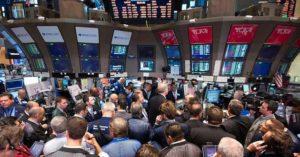 mercato valutario