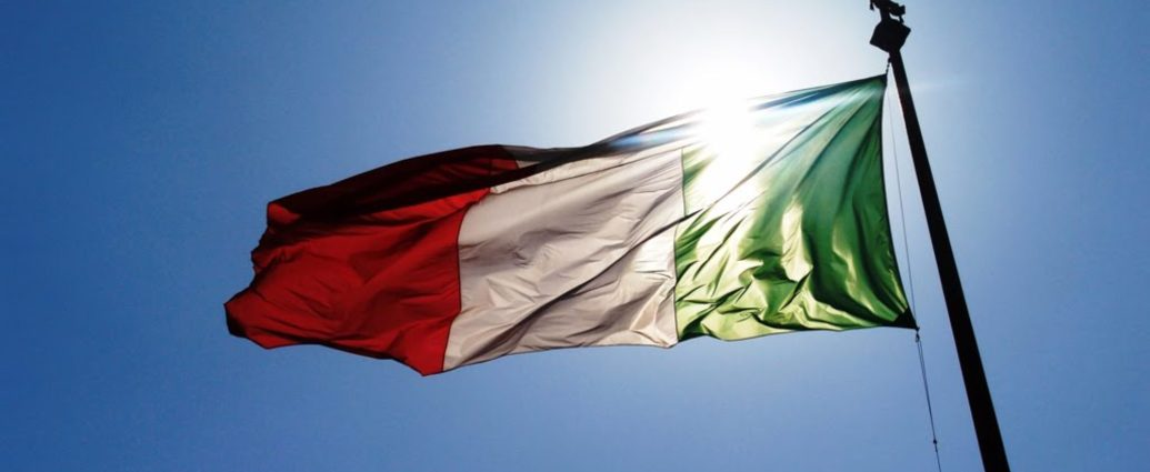 Per governare l'Italia ci vogliono veri patrioti, non burocrati.