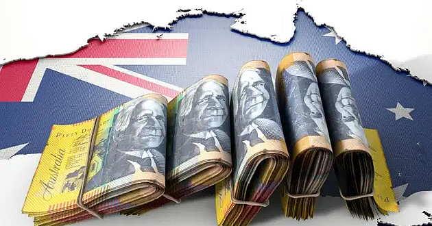 economia australia