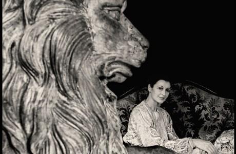 Carla Fracci, foto Augusto De Luca