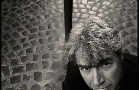 Antonio Biasiucci - foto di Augusto De Luca