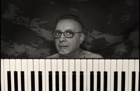 Ernesto Vitolo - foto di Augusto De Luca