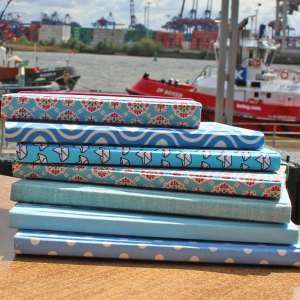 Notiz- und Tagebücher
