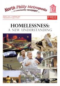 Homelessness: A new understanding