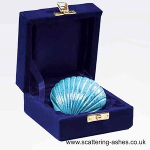 keepsake ashes shell
