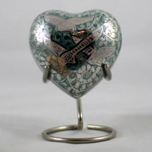 cremation keepsake urn