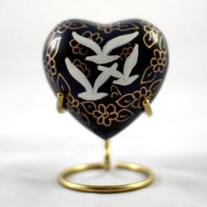 keepsake urns ashes cremation