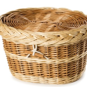 English Willow Urns