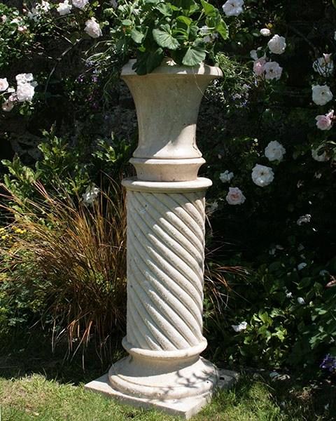 Memorial garden planter