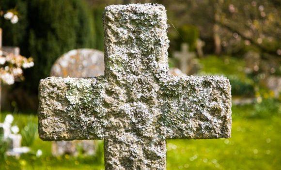 exhumation church of england