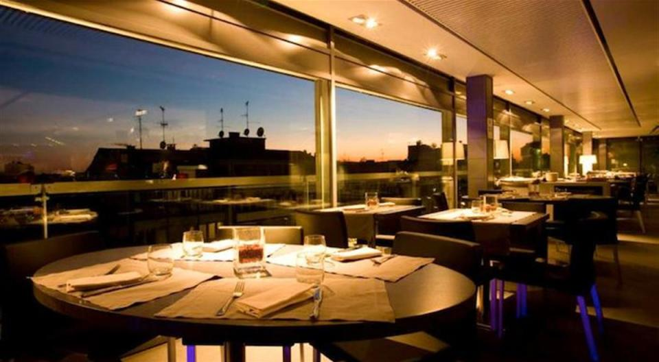 Stunning Terrazza Di Via Palestro Milano Ideas - Idee Arredamento ...