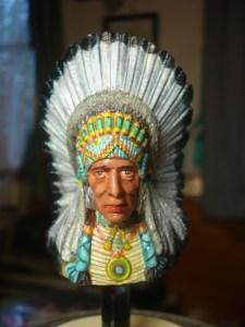 karin indianer