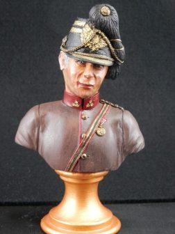 Hauptmann k.u.k. RAD 2