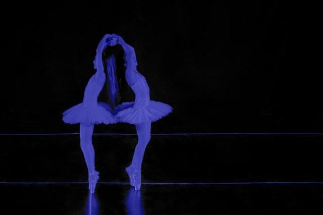Fotografia per gare di danza, spettacoli, manifestazioni sportive