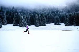 How to Keep Exercising Throughout Winter