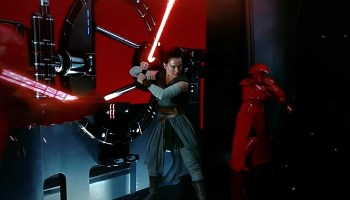 Why The Last Jedi isn't just Bad: It's Toxic – Scavenger's Holocron