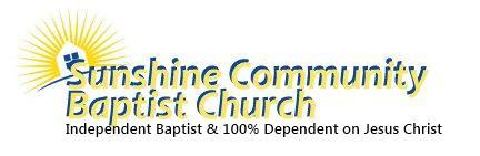 Sunshine Community Baptist Church