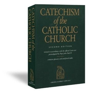 Image result for The Catechism of the Catholic Church