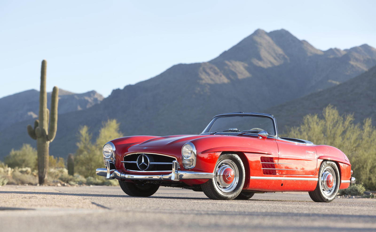 Bonhams Scottsdale Auction Sports Collector Car Center Sports