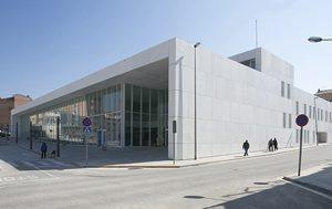 Assemblea anual de socis de la SCCFF i 46a Ter-Cat a Santa Margarida de Montbui
