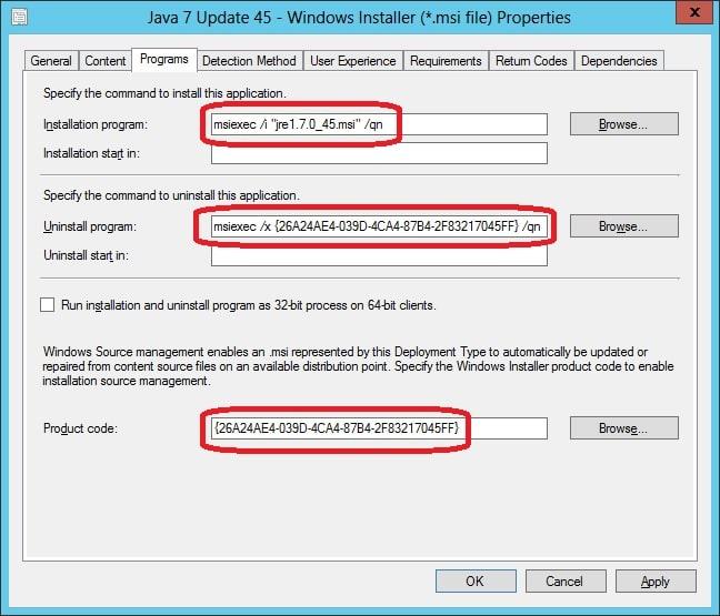Java jre msi download | MSI Enterprise JRE Installer FAQ - 2019-04-25