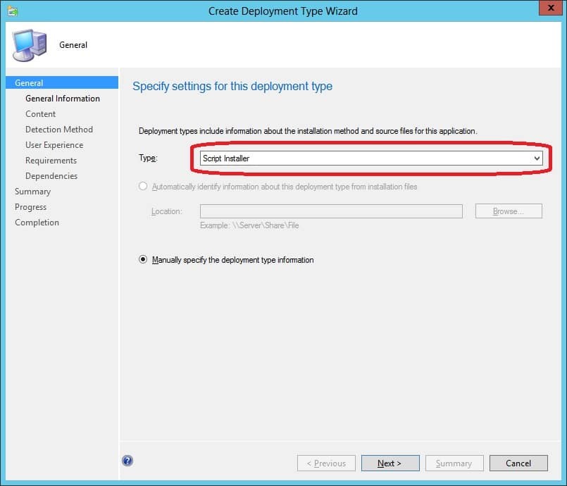Deploy Mozilla Firefox with ConfigMgr 2012 | | System Center