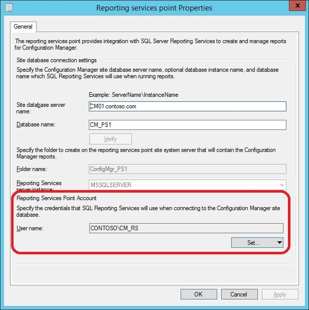 Create Custom Reports For Configmgr  With Report Builder
