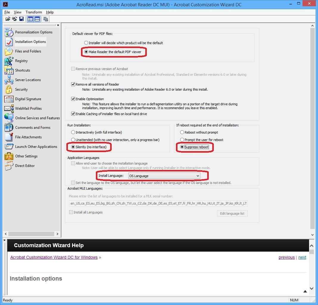 Adobe Pdf Reader Only