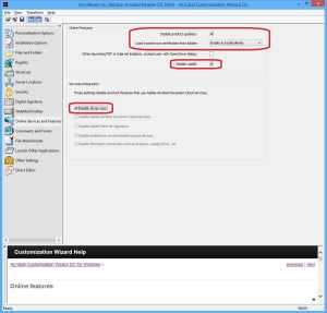 Installing Adobe Reader via SCCM 2012 | Adobe Community