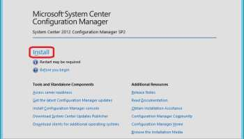 30 Days of ConfigMgr Tips | | System Center ConfigMgr