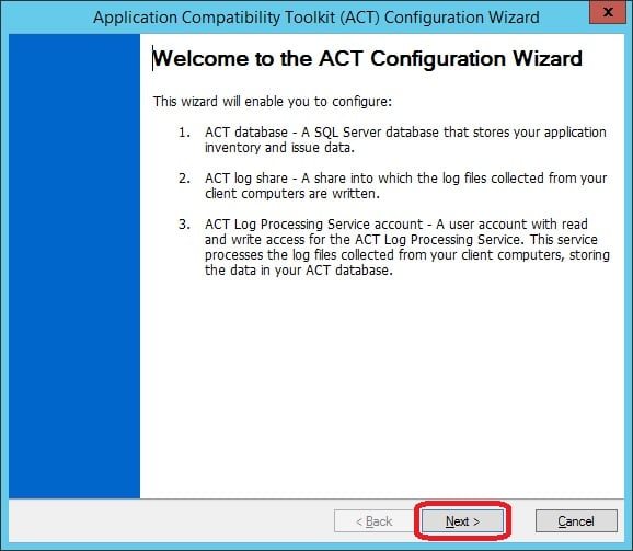 Assess your environment for Windows 10 with ConfigMgr