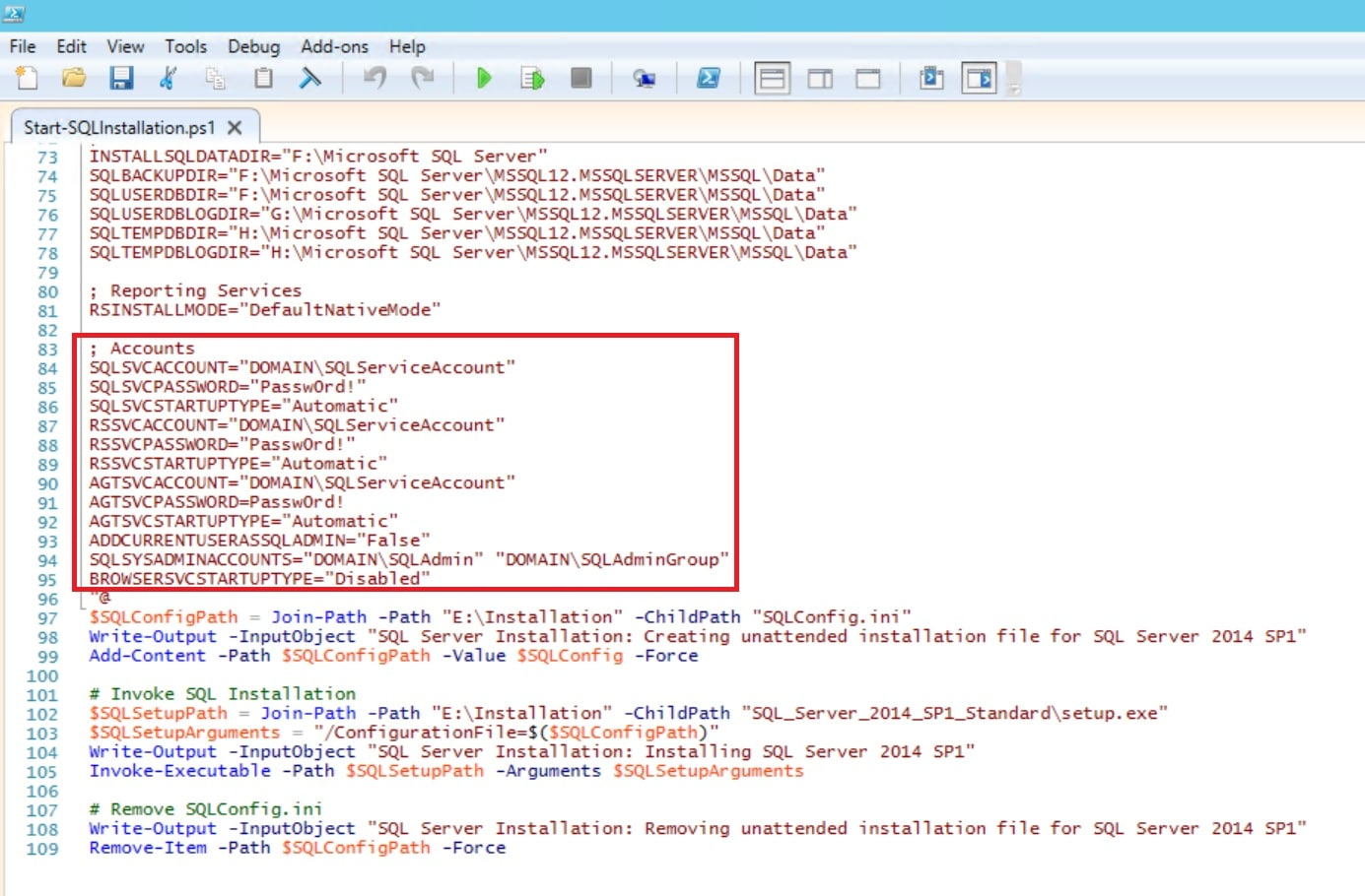 Hydration Kit for ConfigMgr Technical Preview | | System Center