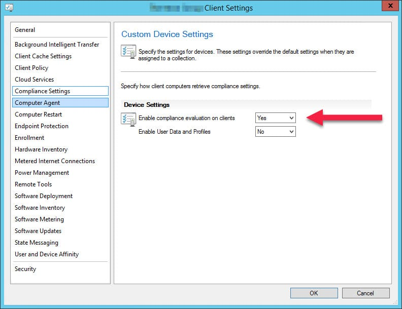 ConfigMgr Configuration Baselines – A Beginners Guide