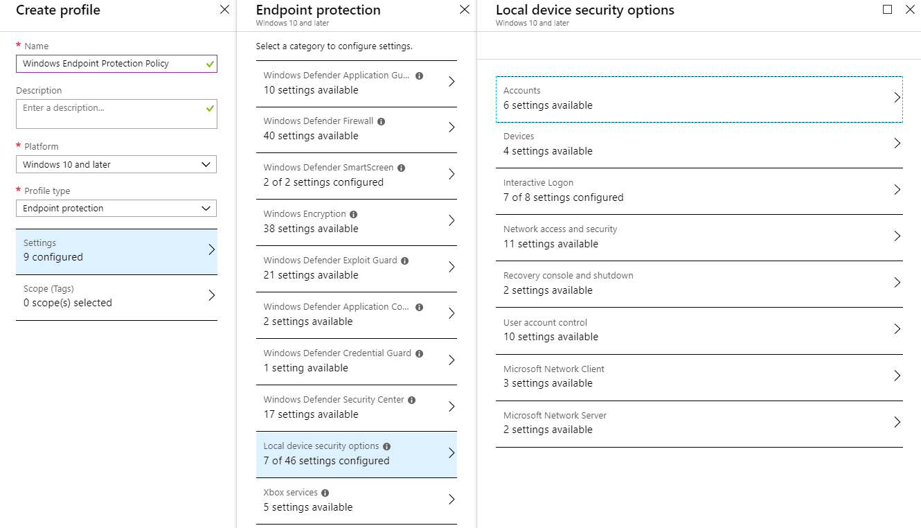Managing Windows 10 with Microsoft Intune – Part 1 | | System Center