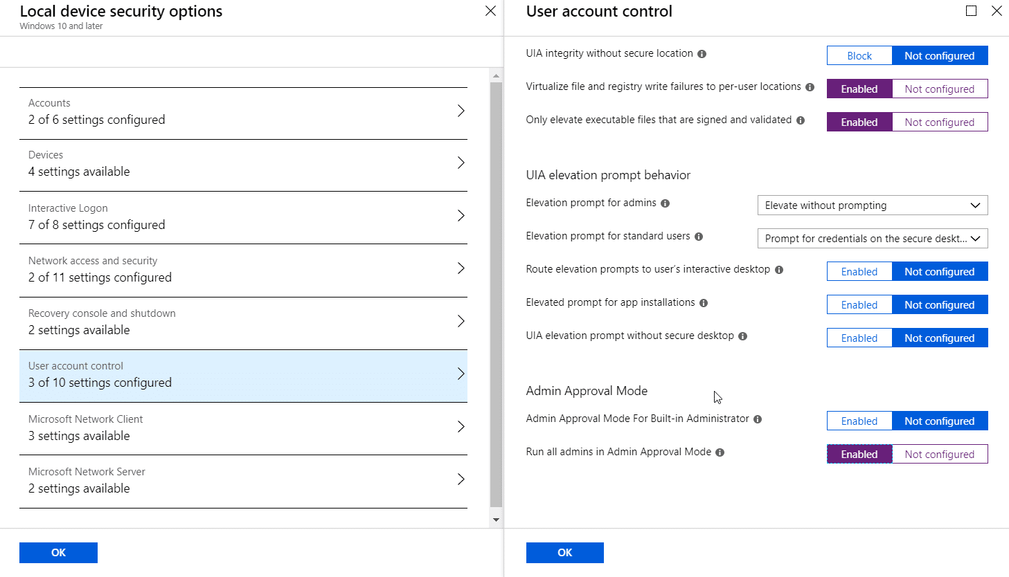 Managing Windows 10 with Microsoft Intune – Part 1
