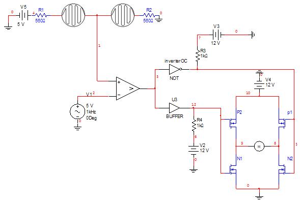 light seeker final design